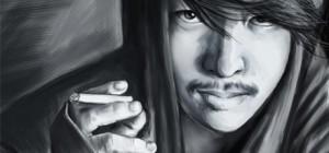 """[Nhân vật của tuần] Lâm Thanh Tùng: Làm Designer phải """"Khùng"""""""