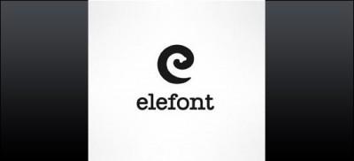 """40 mẫu logo sử dụng """"không gian âm"""" cực kỳ thông minh và đầy sáng tạo"""