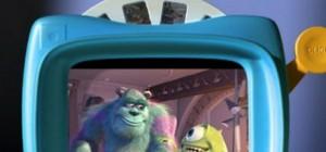 Quá trình làm phim của Pixar