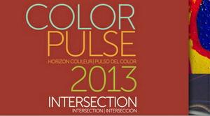 Xu hướng màu sắc cho thiết kế năm 2012