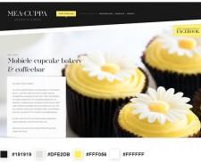 25 ví dụ hoàn hảo về cách phối màu trong thiết kế Website