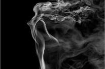 20 tác phẩm khói nghệ thuật đầy ấn tượng