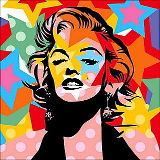 Nh ng t c ph m ng kinh ng c c a h a s lobo - Roy lichtenstein cuadros ...