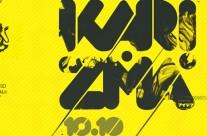 Bộ nhận diện thương hiệu đẹp của Karizma