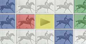 Google và Kỷ Niệm 182 năm sinh nhật Nhà Nhiếp Ảnh Eadweard J. Muybridge
