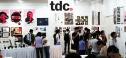 Triển lãm Quốc tế nghệ thuật đồ họa chữ TDC ra mắt khán giả TP.HCM