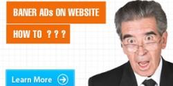 Những điều cần biết khi thiết kế banner quảng cáo trên các website