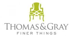 5 bước thiết kế logo thương hiệu THOMAS & GRAY