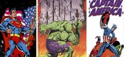 Giới thiệu Nghệ sĩ truyện tranh : Jim Steranko