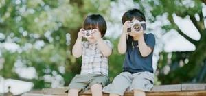 Thế giới vô cùng dễ thương qua lăng kính của Hideaki Hamada
