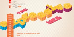Ghé thăm 5 website html5 của 5 thương hiệu nổi tiếng