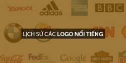Lịch sử các Logo nổi tiếng: Chữ B