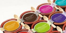 5 mẫu bao bì thực phẩm đầy màu sắc