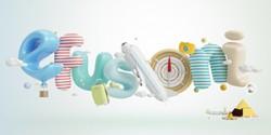 Cảm hứng Typography từ Sion junghwan