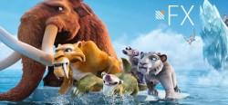 [FX] Ice Age 4: Cưỡi sóng mới