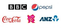 Chi phí thiết kế các logo công nghệ nổi tiếng