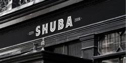 Cảm hứng thiết kế: Shuba branding