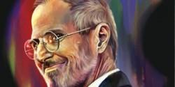 Tưởng nhớ Steve Jobs qua BST 40 artwork tuyệt vời