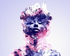 Tác phẩm Digital Art của nghệ sĩ Justin Maller