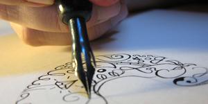 Cảm hứng Typography: Dự án Arcano Type
