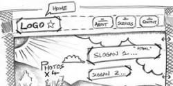 Hướng dẫn thiết kế Wireframe cho người mới bắt đầu [Phần 2]