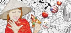 Những tác phẩm Illustrations của Lee Yong Kyu