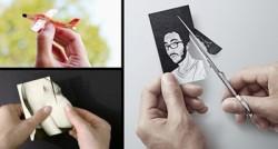 Cảm hứng thiết kế: Những Namecard sáng tạo