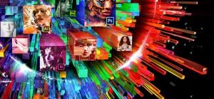 Adobe Creative Suite đổi tên thành Creative Cloud và chuyển sang thu phí theo gói cước
