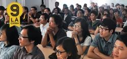 """Workshop Let's Motion: """"nóng"""" cả 2 miền Nam – Bắc"""