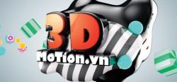 [Giới thiệu] Học Cinema4D tại TP.HCM