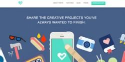 20 website có phong cách thiết kế hình minh họa phẳng