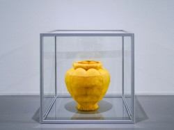 Nghệ thuật từ những chú ong mật