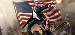 """Các Tổng thống """"bá đạo"""" qua bộ chân dung Illustration của Jason Heuser"""