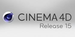 Cinema 4D R15 – BẢN NÂNG CẤP KHÔNG ỒN ÀO