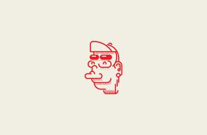Cảm hứng thiết kế logo từ KEJJO