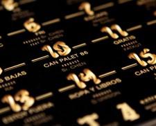 Cảm hứng Typography từ bìa album của nghệ sĩ Tremendo