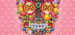Những đầu lâu biến hóa trong Skull Collection của Cody Nguyễn