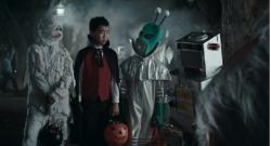 Những video quảng cáo hay nhất trong ngày lễ Halloween