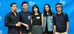 Cập nhật sự kiện Behance Portfolio Reviews 2013 tại Việt Nam