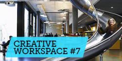 """Góc làm việc sáng tạo #7: 10 văn phòng """"trong mơ"""" của năm 2013"""
