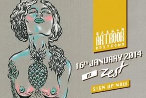 Saigon Artbook số 2 ra mắt khán giả vào tháng 1