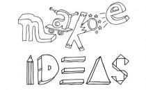 Làm sao để có ý tưởng?
