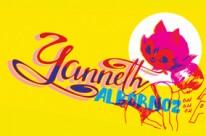 [Showcase] Yanneth Albornoz và phong cách nghệ thuật Retropical