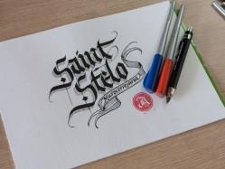 Cảm hứng thiết kế logo của Jackson Alves