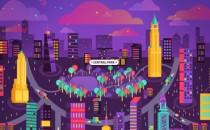 Aldo Crusher và những thành phố đầy màu sắc