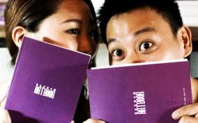 """Buổi """"chiêu đãi"""" nghệ thuật ấn tượng của Saigon Artbook kỳ 3"""