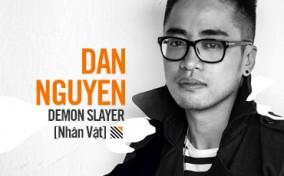 [Nhân Vật] Dan Nguyễn – Hành trình 20 quốc gia và đam mê không bao giờ tắt