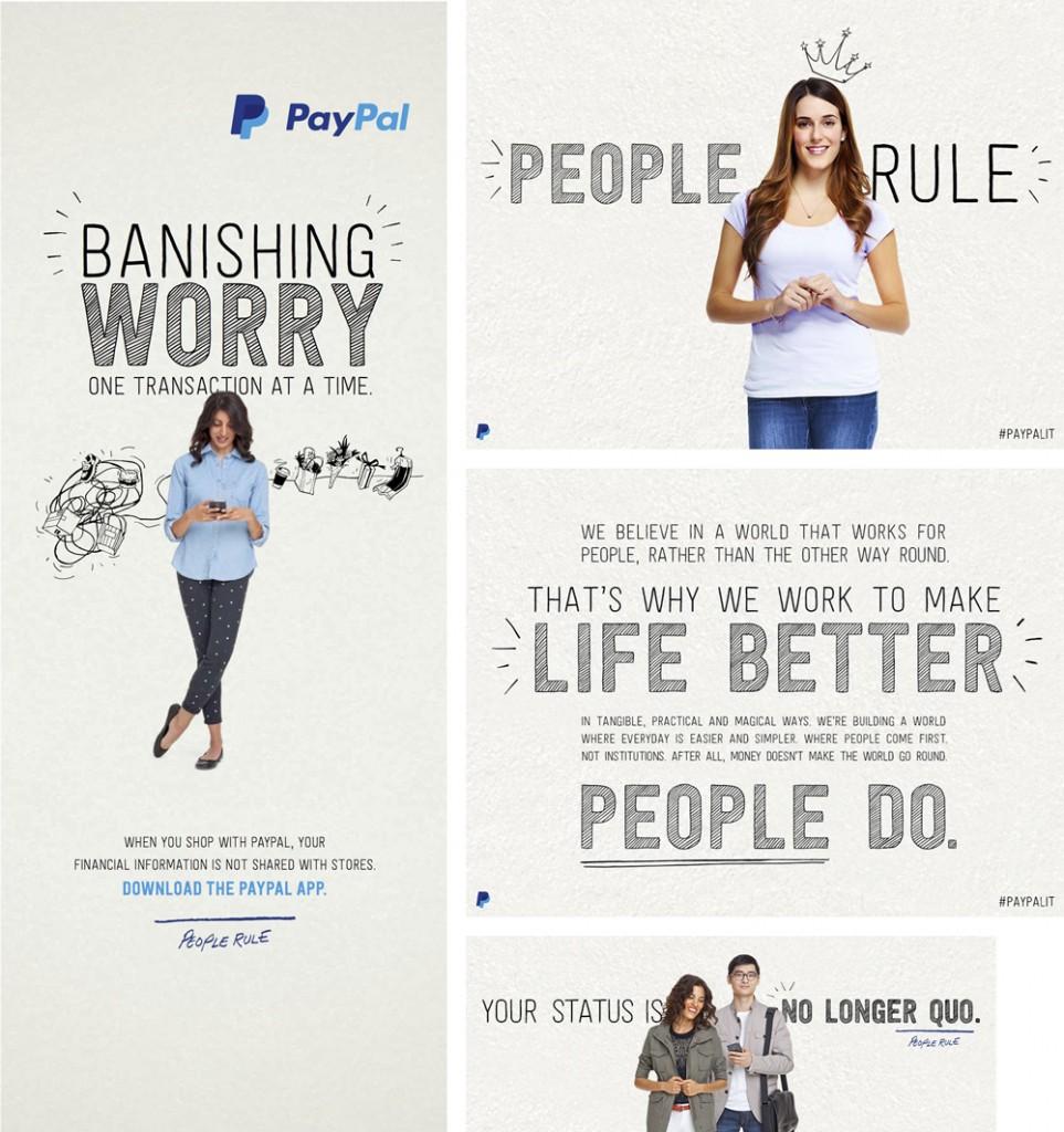 thương hiệu, eBay, PayPal, Havas Worldwide, fuseproject, thiết kế, logo, nhận diện