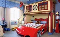 22 Ý tưởng thiết kế phòng trẻ em