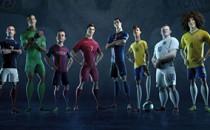 3D animation đầy ấn tượng trước thềm World Cup 2014